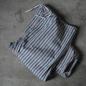 "bulgaria pajamas pants ""dead stock"" B"