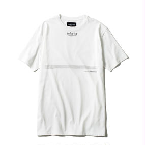 -INFERIOR- BIG Tee (WHT)