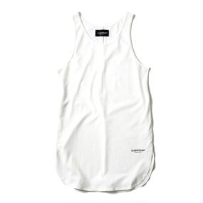-NAMED- TANK TOP (WHT)