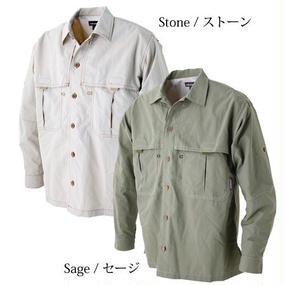 S-08 SP サニードライシャツ