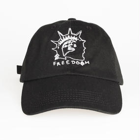 [lobdol]SILERS/ FREEDOOM CAP