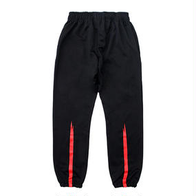 [Nameout] Jersey Pants - Black