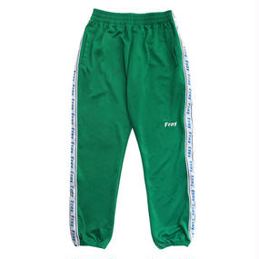 [Fresh anti youth] Jersey Pants – Green