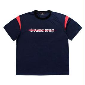 [Nameout] Jersey Shirts – Navy