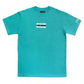 I AM NOT A HUMAN BEING[17SS] IMXHB Logo T-Shirts - Emerald