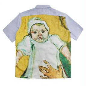 [EASY BUSY] Van Gogh Shirts