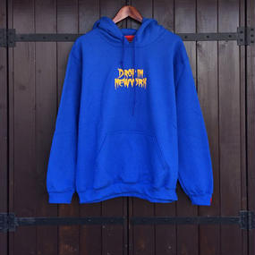 [lobdol] SILERS/DROP IN NEWARK HOODED SWEATSHIRT
