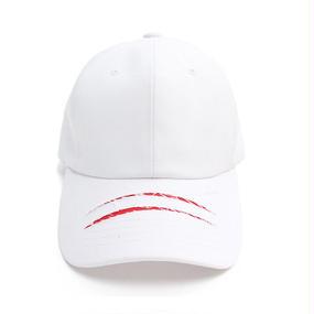 [Nameout] Ripper Cap - White