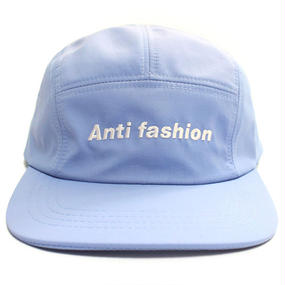 [Fresh anti youth] Fray Camp Cap - Lavender