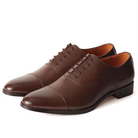 No.3001|McKay Captoe Oxford|Brown