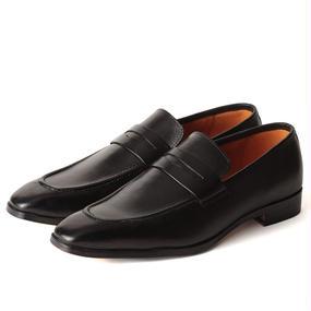 No.1003 McKay dress loafer Black