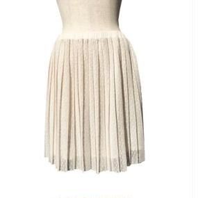 Bianca's closet ドットチュールスカート