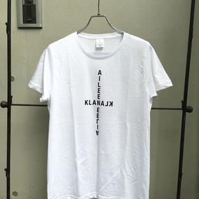 【Klan Aileen】NIGHTSEEING 限定Tシャツ