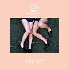 【Cairophenomenons】CUE-EP 限定カセット
