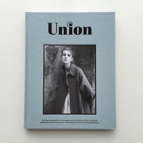 UNION #08