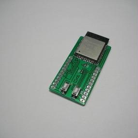 ESP-WROOM-32 ブレークアウト Cタイプ [MK-PKBN-049]