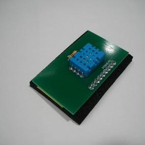 DHT11 センサーシールド [MK-PKBN-035]