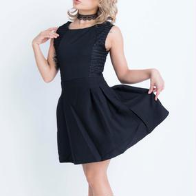 Sunday brunch ドレス