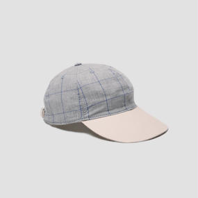 sun cap // stone
