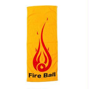 FIRE BALL  1st アルバムカラータオル