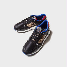 "le coq sportif / LCS R 1000 MM ""Mighty Crown × mita sneakers"""