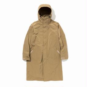 Ventile Sack Cover Rain Coat/BEIGE