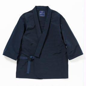 """Ventile Monk's Working Clothes """"SAMUE""""/NAVY"""