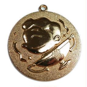 父の日メダル