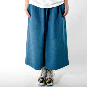 DENIM HAKAMA PT (受注中)