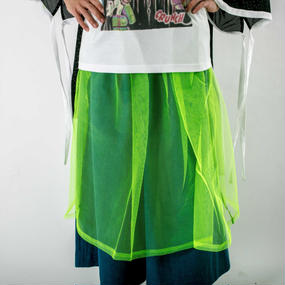 TULLE SK <GREEN> (受注中)