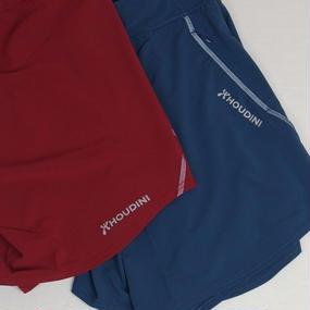 HOUDINI / Trail Shorts