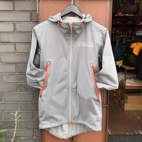 Kamleika Race jacket 2 / GRAY