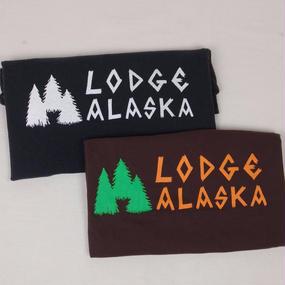 TACOMA FUJI RECORDS / Lodge ALASKA