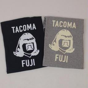 TACOMA FUJI RECORDS / TACOMA FUJI LOGO MARK '17