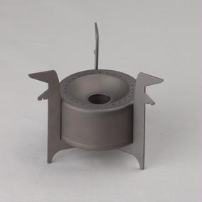 VARGO / チタニウム コンバーターストーブ