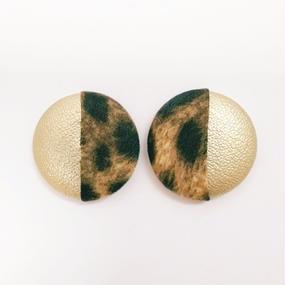 LEOPARD Combi Gold