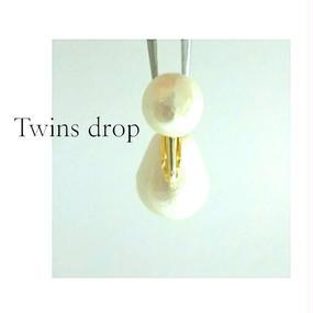 Twins drop