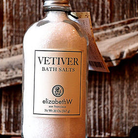 [再入荷] elizabeth W Bath Salt