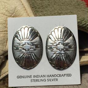"""""""NAVAJO"""" Silver Pirce"""