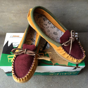 """Sale★""""AMIMOC"""" Moccassin Shoes"""