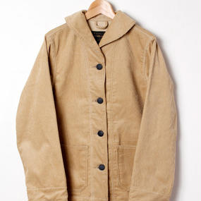 """"""" RUMBLE RED """" US NAVY Jacket"""