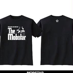 2016 mobster Tシャツ
