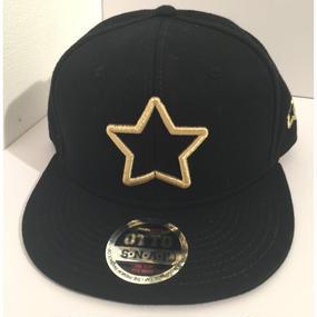 mobstar cap ブラック ゴールドスター 2016 スナップバック