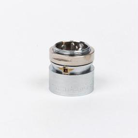 neumann gefell (RFT) メタルコネクター 5pin メス