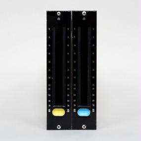 KD Berline PW 5K / mono unbalanced passive fader 2 unit