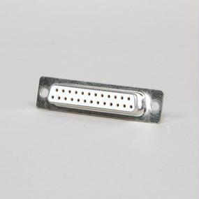 D-sub 25pin コネクター