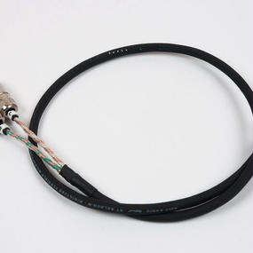 Belden 9397 Mic/Line Cable / RCA-stereo mini / NOS