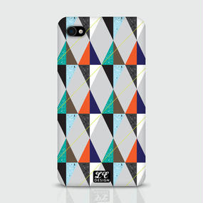 Harlequin Case for iPhone 6