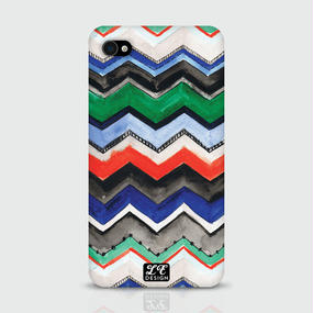 Chevron Case for iPhone 6