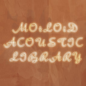 CD:MOtOLOiD Acoustic Library